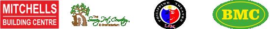 MAD Ideas client logos