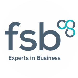 FSB: Experts In Business logo