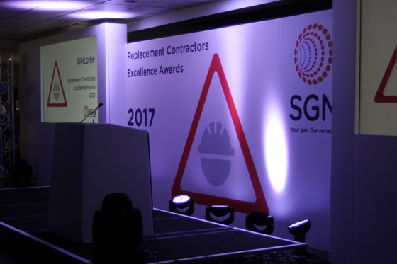 SGN Excellence Awards