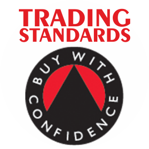Trading Standards Approved logo