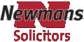 Newmans Solicitors logo