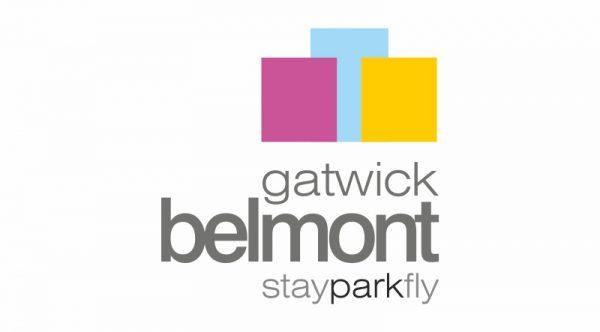 gatwick belmont logo