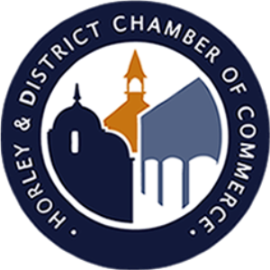 Horley & District Chamber of Commerce logo