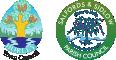 horley salford logos