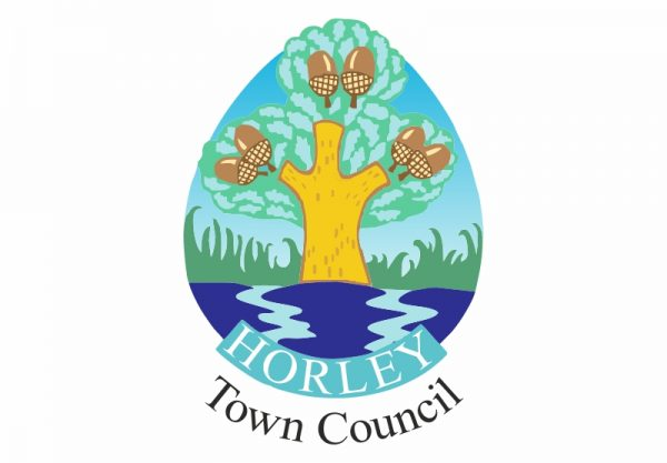 Horley Town Council logo