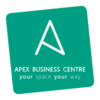 Apex Business Centre logo