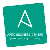 Apex Business Centre logo