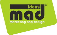 MAD Ideas Logo