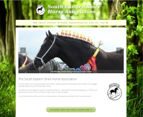 Sesha website