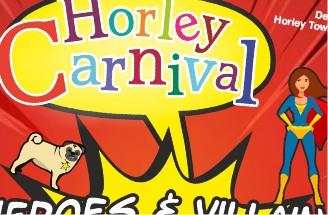 Horley Carnival