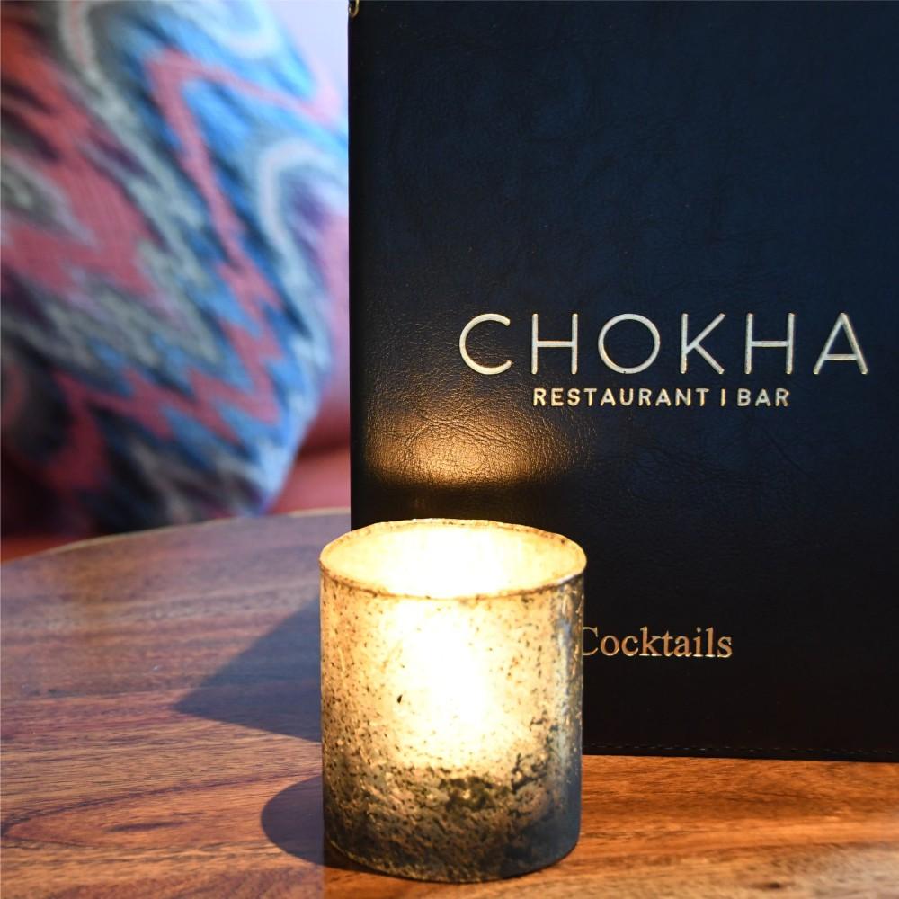 Chokha menu