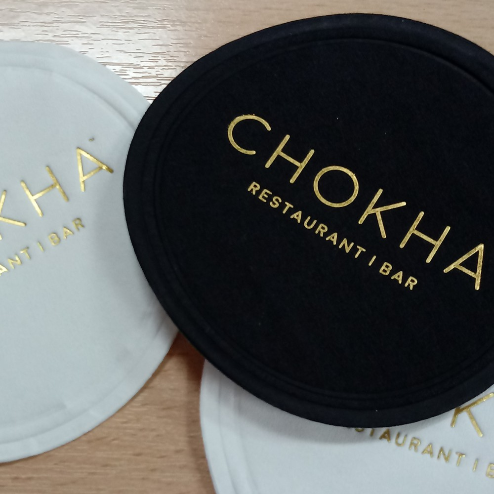 Chokha marketing materials