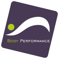 body performance logo design