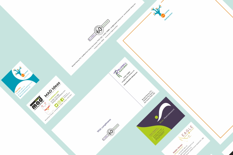 Business stationery printing: Top tips from the experts