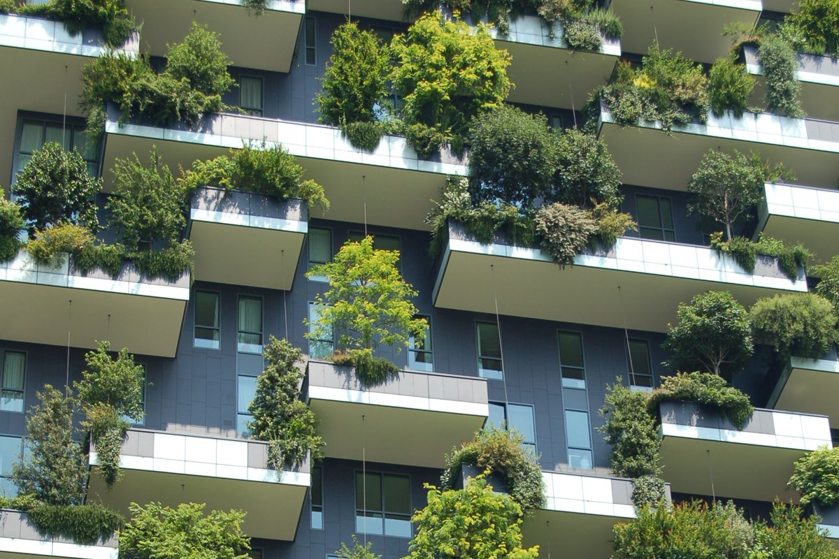 Eight great ways to make your business more sustainable and eco-friendly