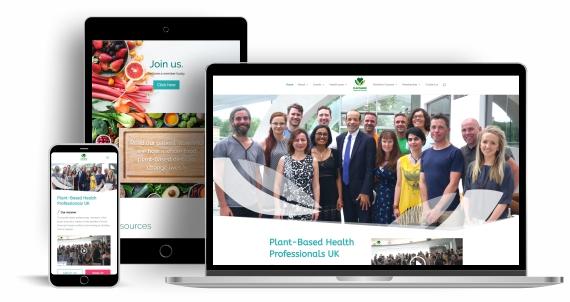 Website design & Build: PBHP UK